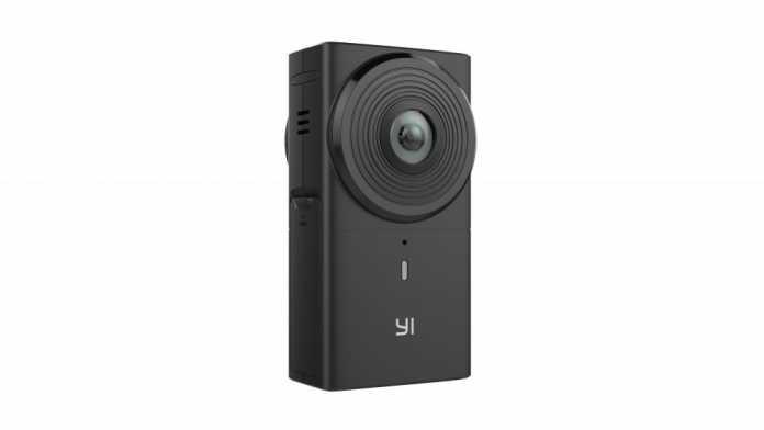 YI 360 VR Camera