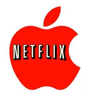 AppleNetflix