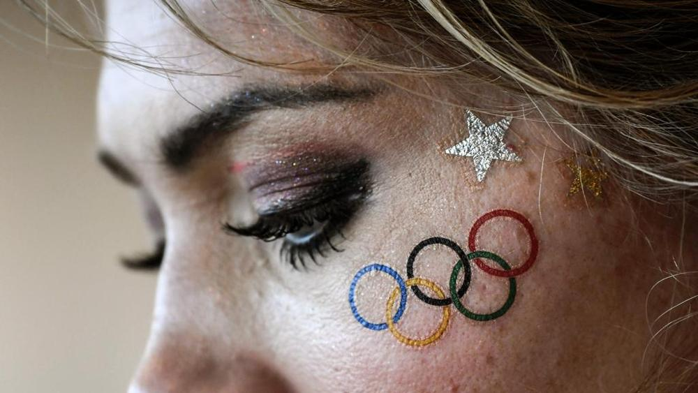 Giochi Olimpici Social