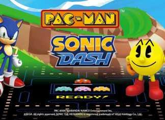 SONIC_PAC-MAN