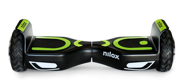 NILOX_MWC