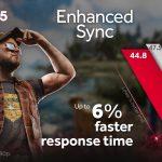 Enhanced Sync Far Cry 5