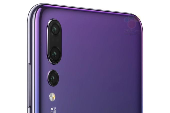 Huawei inaugura la mostra