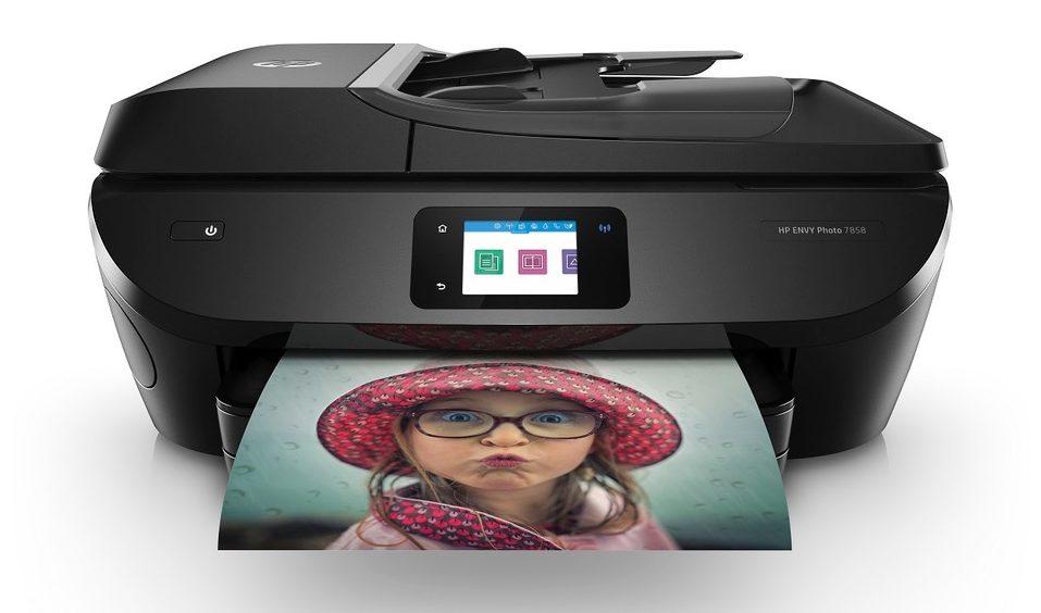 Envy Photo Printer 7800