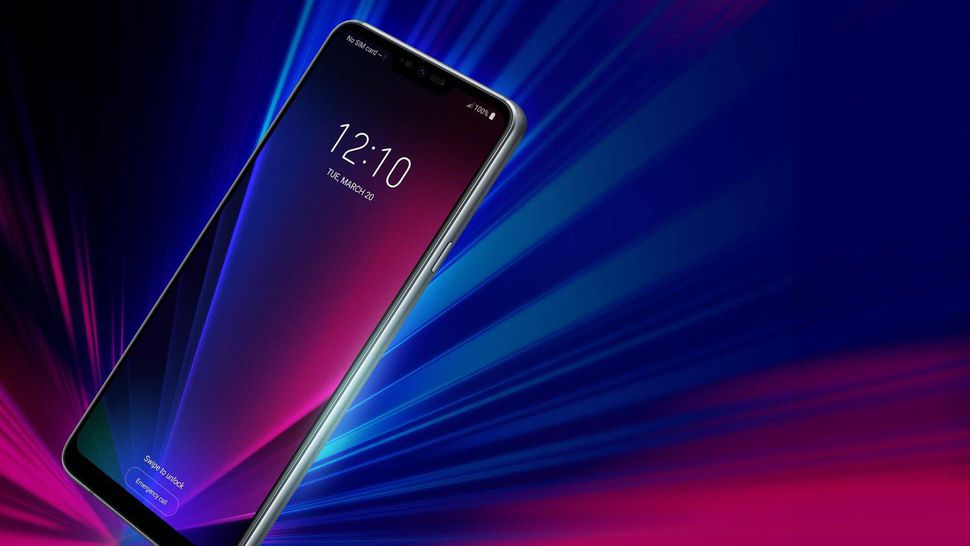 LG G7 ThinQ svelato anche su Geekbench: ecco le specifiche hardware
