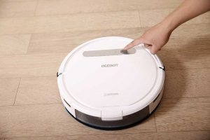 ECOVACS_Easy-one-button-operation-for-newcomers