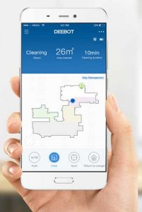 ECOVACS_Trend-setting-mapping-function-for-the-technology-fan