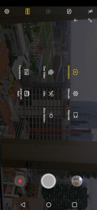 LG G7-automatica