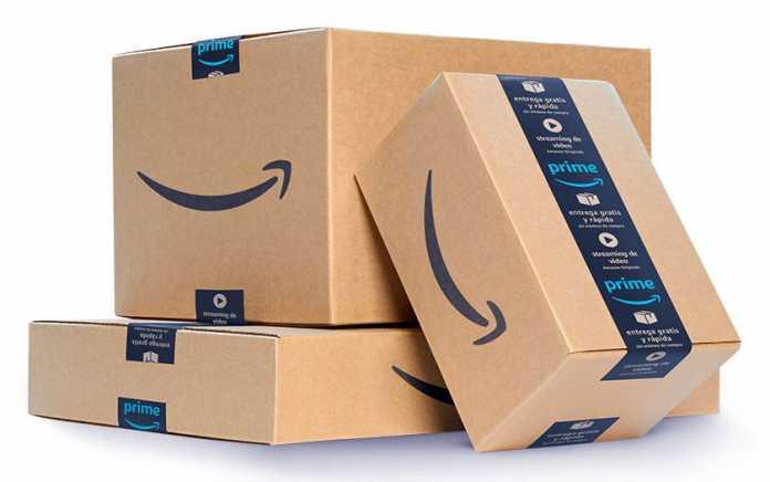 Amazon lancia Consegna Oggi per gli utenti Prime di Milano e dintorni