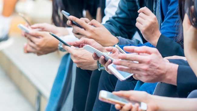 smartphone-group