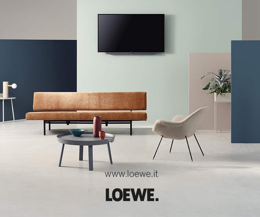 Loewe Italia