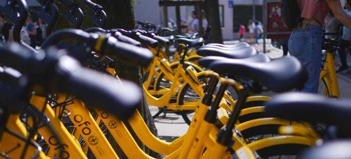 ofo-Milano-Citymapper