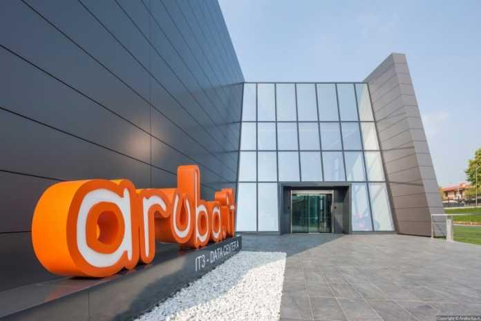 Aruba-Global-Cloud-Data-Center