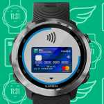 Garmin Pay-BNL