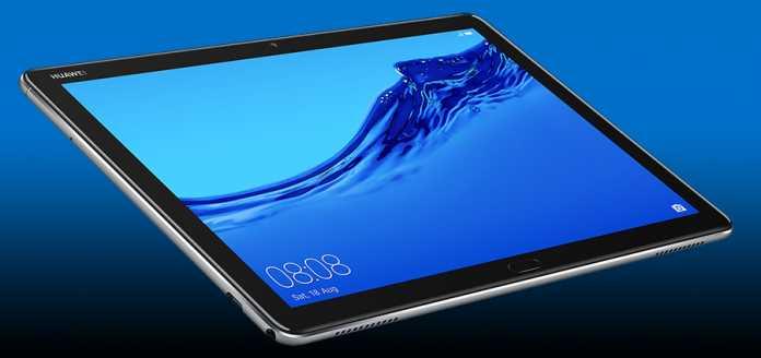 Huawei MediaPad T5-10 Lite
