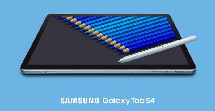 Galaxy-Tab-S4