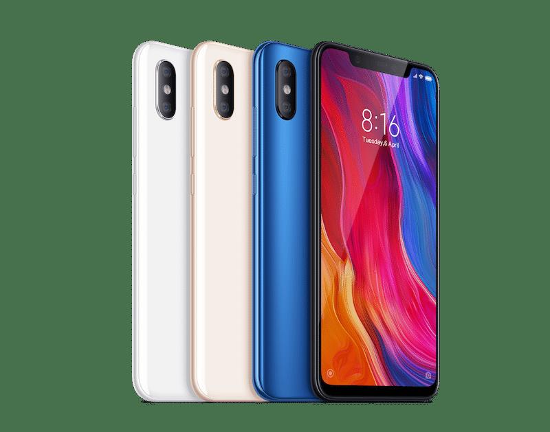 Xiaomi mi è disponibile in italia le caratteristiche e i prezzi