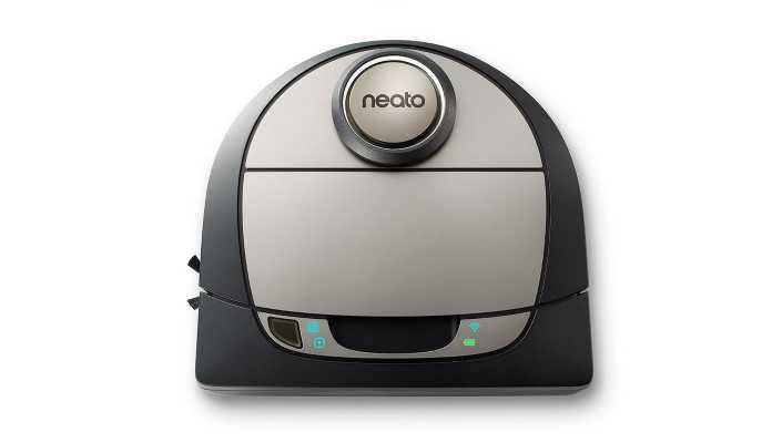 Pulizia personalizzata con l'aspirapolvere più innovativo di Neato