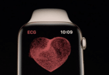 smartwatch apple watch
