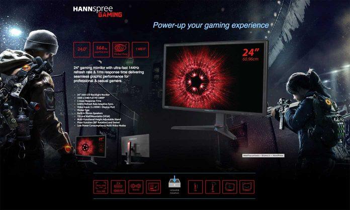 hannspree-monitor-gaming