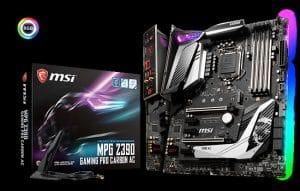 MSI MPGZ390_Gaming_Pro_Carbon_AC