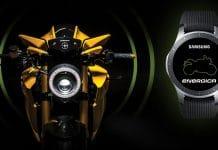 samsung-Energica-Motor-Company