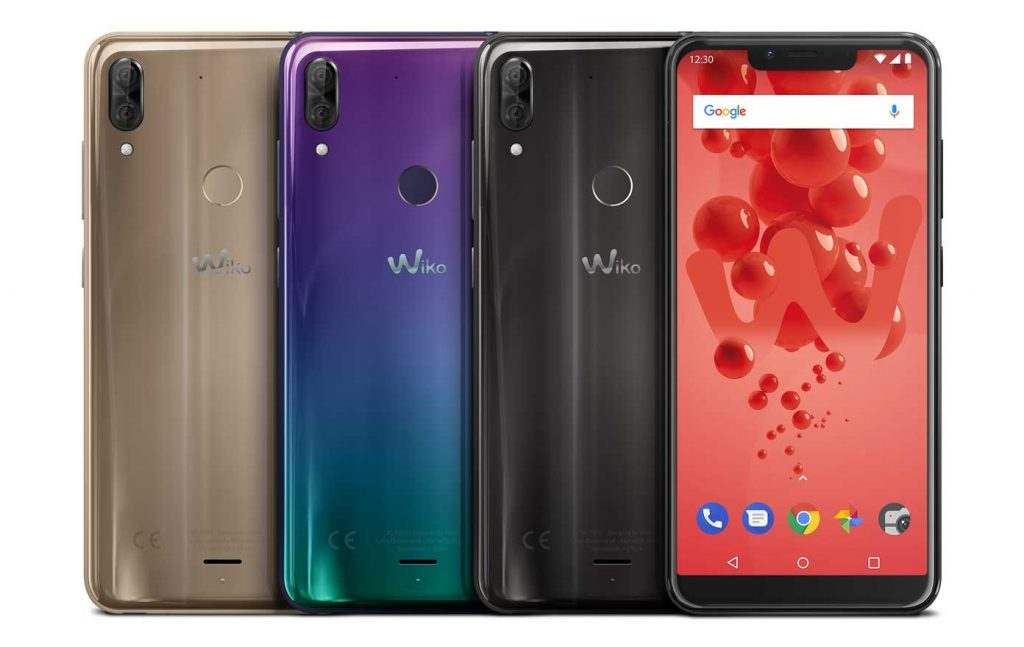 Wiko_IFA2018_View2-Plus_Compo-All-Colors_LD