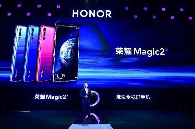 HONOR-MAGIC2