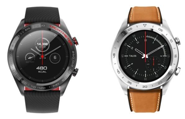 Honor-smartwatch