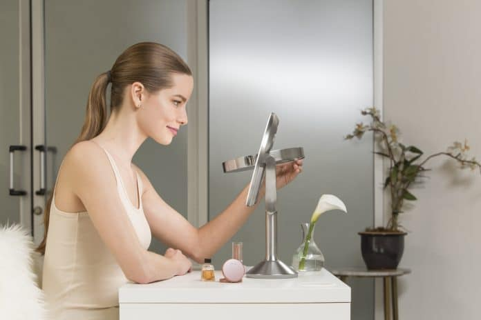 Specchio con sensore_1