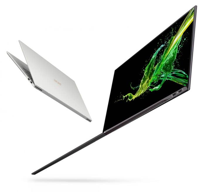 Acer Swift7_two colors
