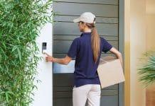 Doorbell-Delivery-Netatmo