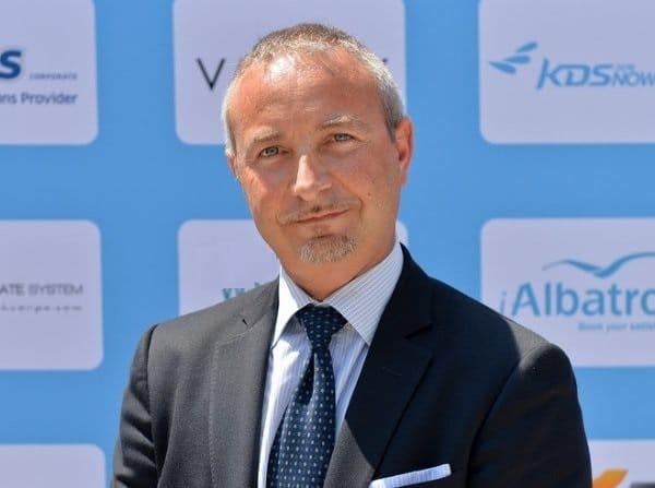 Federico De Carlo