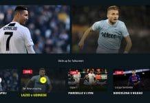 Dazn attiva la funzione Multiview sulle Apple Tv