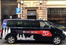 Vodafone e Huawei pionieri nell'offerta di un'esperienza 5G superiore