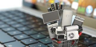 Nel 2018 cresce del 3% il mercato italiano della consumer electronics