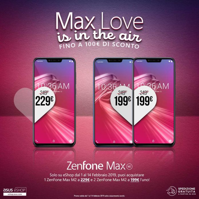Promo-Max-Love-is-in-the-air