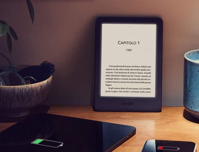 amazon-nuovo-kindle