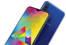 Samsung presenta Galaxy M20, lo smartphone ispirato ai millennial