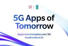 OnePlus 5g Apps of Tomorrow