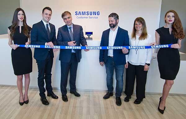 SamsungCustomerService_VeneziaMestre_1