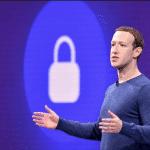 Ex mentore di Zuckerberg lo attacca: manifesto privacy è solo marketing