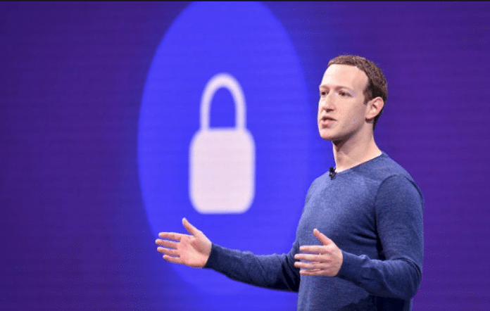 Ex mentore di Zuckerberg lo attacca: manifesto privacy è solo marketing