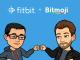 Accordo tra Fitbit e Snap: gli smartwatch hanno il quadrante Bitmoji