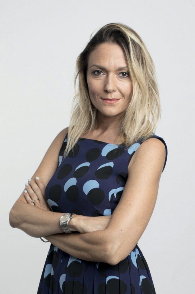 Bruna Olivieri, Chief Omnichannel Officer di Unieuro