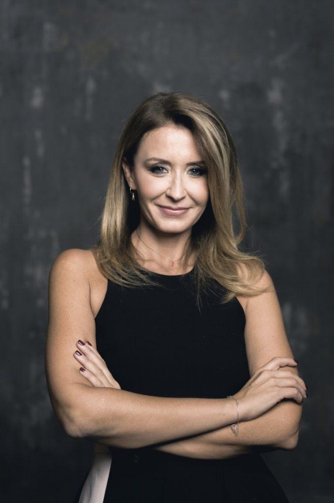 Isabella Lazzini, Marketing & Retail Director di Huawei Italia