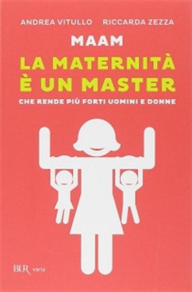 Maam. La maternità-amazon