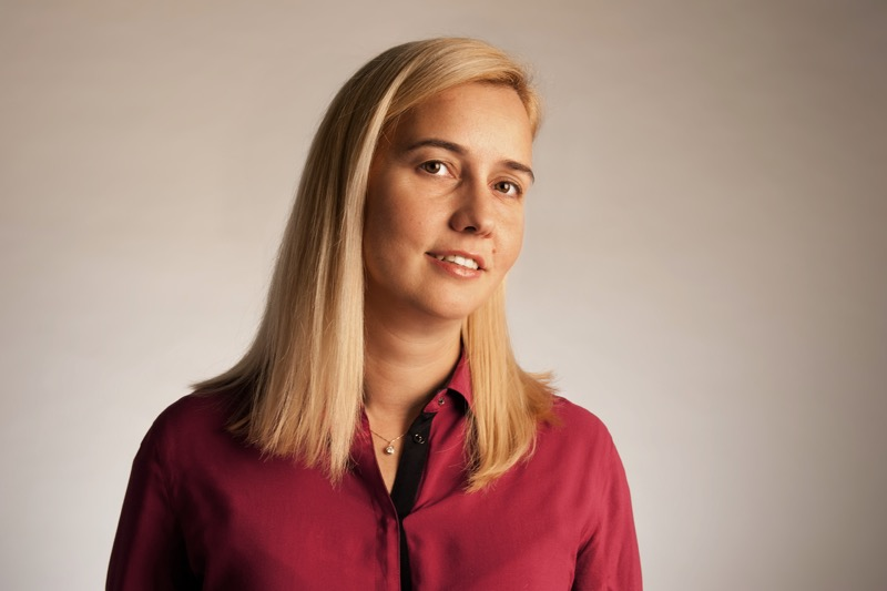 Manuela Lavezzari, Emea Marketing Director di Lenovo