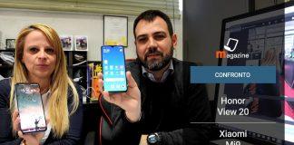 Honor-View-20-vs-Xiaomi-Mi9