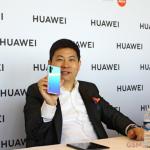 L'intervista a Richard Yu, CEO di Huawei: tra smartphone foldable e 5g